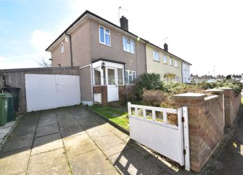 Thumbnail 3 bed semi-detached house for sale in Mill Place, Crayford, Kent