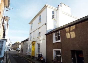 Thumbnail 2 bedroom flat to rent in North Street, Marazion