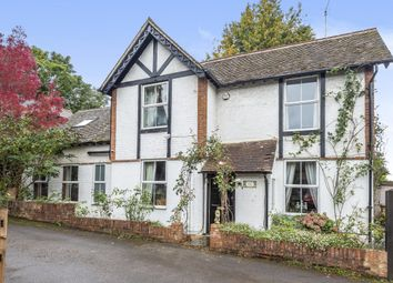 4 bed detached house for sale in Guildford Road, Runfold, Farnham, Surrey GU10