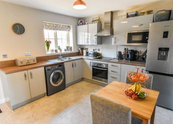 3 bed semi-detached house for sale in Abbots Way, Scothern, Lincoln LN2