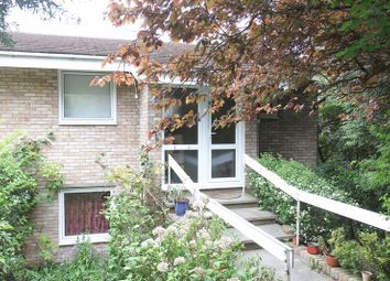 Thumbnail 3 bed semi-detached house for sale in Nore Road, Portishead, Bristol