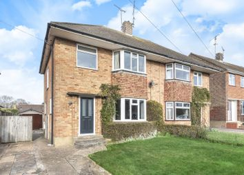 Thumbnail 3 bed bungalow for sale in Croft Way, Horsham