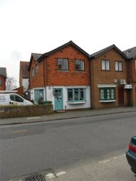 Thumbnail 1 bed flat to rent in Guildford Road, Loxwood, Billingshurst, West Sussex