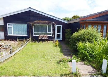 Thumbnail 2 bed terraced bungalow for sale in Charlotte Close, Mount Hawke, Truro