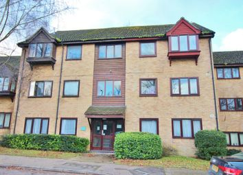 Thumbnail 2 bed flat for sale in Guardian Road, Norwich