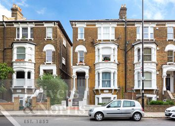 Thumbnail 2 bed flat for sale in Hillmarton Road, Islington, London