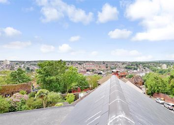 Thumbnail 2 bed flat for sale in Windmill Road, Gillingham, Kent