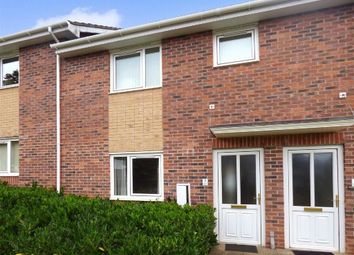 Thumbnail 1 bed flat for sale in Lothian Court, Poplar Drive, Blurton