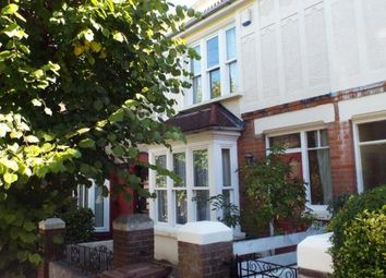 Thumbnail 3 bed terraced house for sale in York Road, Rochester, Kent