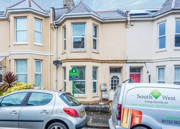 Thumbnail 1 bed flat to rent in Beresford Street, Plymouth