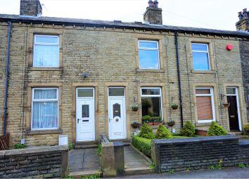 Thumbnail 3 bed terraced house for sale in Eldon Road, Huddersfield