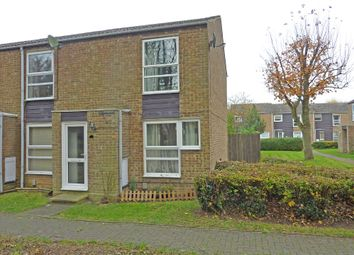 Thumbnail 2 bed end terrace house for sale in Farm Holt, New Ash Green, Longfield
