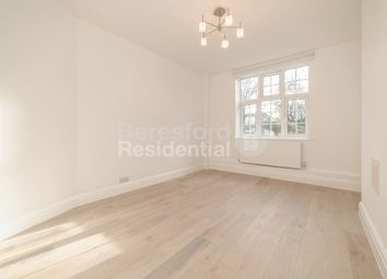 Thumbnail 2 bed flat for sale in Elder Gardens, West Norwood