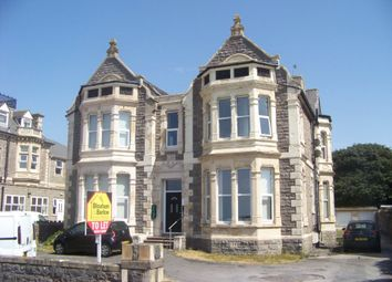 Thumbnail 2 bed flat to rent in Beach Road, Weston-Super-Mare