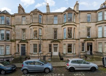 Thumbnail 2 bedroom flat to rent in South Learmonth Gardens, Comely Bank, Edinburgh