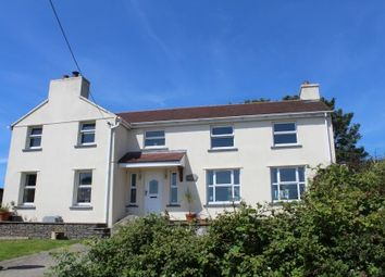 Thumbnail 4 bed property for sale in Grianagh, Surby Road, Surby, Isle Of Man