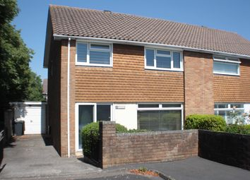 Thumbnail Semi-detached house for sale in 7 Gander Close, Bristol