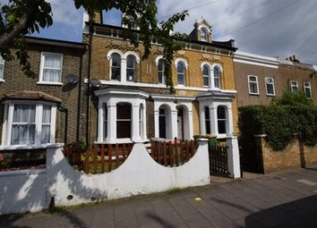 Thumbnail 3 bed property to rent in Chobham Road, Stratford, London