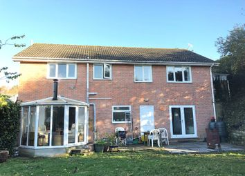 Thumbnail 5 bed detached house for sale in Wayman Road, Corfe Mullen, Wimborne