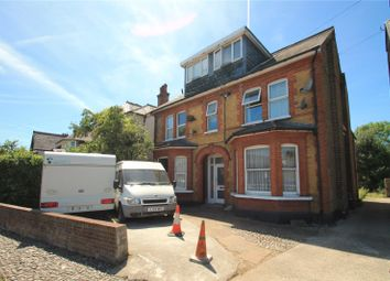 Thumbnail 1 bedroom flat for sale in Darnley Road, Gravesend, Kent