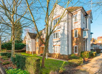 Thumbnail 2 bed flat to rent in 1 Charles House, 11 Fircroft Road, Englefield Green, Egham