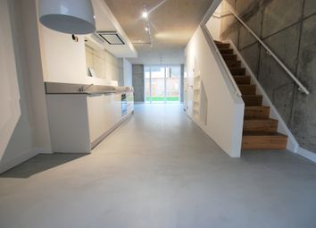 Thumbnail 4 bedroom town house to rent in Brooksbys Walk, London