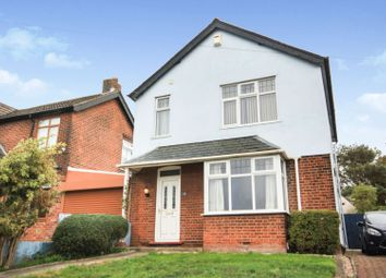 Ipswich Road, Colchester CO4. 4 bed detached house