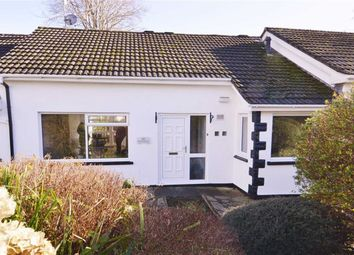 Thumbnail 3 bed semi-detached bungalow to rent in Merlins Court, Tenby