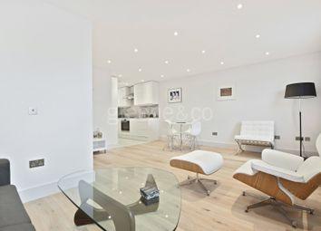 Thumbnail 3 bed flat for sale in Ponsard Road, Kensal Green, London