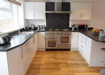 Thumbnail 6 bedroom detached house to rent in Hazeldene Meads, Brighton, East Sussex
