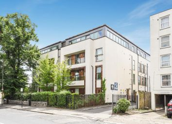 Thumbnail 2 bed flat for sale in Old Devonshire Road, London