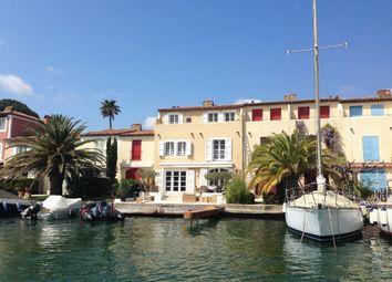 Thumbnail 5 bed semi-detached house for sale in Port Grimaud, Grimaud (Commune), Grimaud, Draguignan, Var, Provence-Alpes-Côte D'azur, France