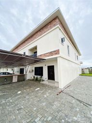 Thumbnail 3 bed end terrace house for sale in Block C, Buena Vista Estate, Lekki, Nigeria