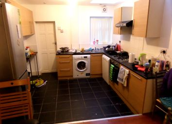 Thumbnail 4 bed terraced house to rent in Dawlish Road, Selly Oak, Birmingham