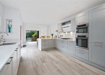 3 bed detached house for sale in Thames Street, Weybridge, Surrey KT13