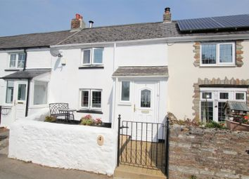 Thumbnail 1 bed cottage for sale in Hemerdon, Plymouth