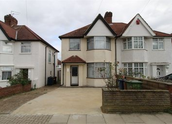 Thumbnail 3 bed semi-detached house for sale in Haverford Way, Edgware, Middlesex