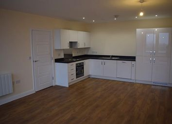 Thumbnail 2 bed flat to rent in Artisan Place, Wealstone