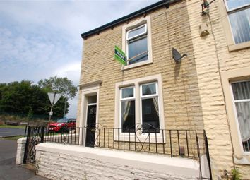 Thumbnail End terrace house to rent in Stanhill Lane, Oswaldtwistle, Lancashire