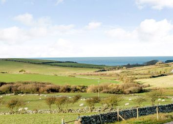 Thumbnail 2 bed semi-detached house for sale in Golygfa'r Moelrhoniaid, Anglesey