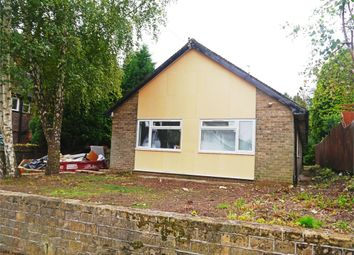 Thumbnail 5 bed semi-detached bungalow to rent in Oundle Drive, Lenton, Nottingham