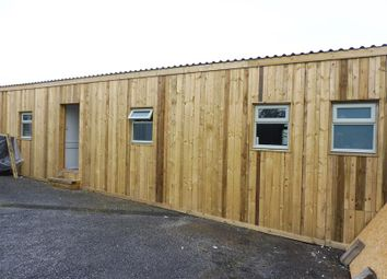 Thumbnail Office to let in The Cabin, Heathlands, Liskeard, Cornwall