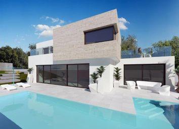 Thumbnail 3 bed villa for sale in Benisa, Alicante, Spain