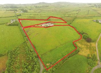 Thumbnail Land for sale in Agricultural Lands At Sultan Road, Carrickmore, Omagh, County Tyrone