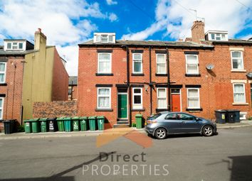Thumbnail 2 bed terraced house for sale in Autumn Place, Hyde Park, Leeds