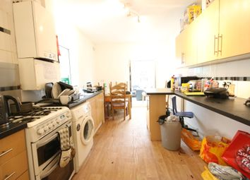 Thumbnail 7 bed terraced house to rent in Bernard Road, Brighton