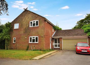 Thumbnail 4 bed detached house for sale in Quickley Lane, Chorleywood, Herts