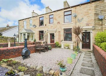 Thumbnail 2 bed cottage for sale in New Row, Altham, Lancashire