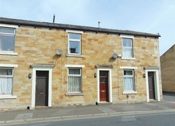 Thumbnail 2 bedroom terraced house for sale in Daneshouse Road, Burnley