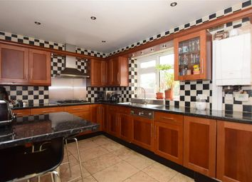 3 bed terraced house for sale in Inglehurst Gardens, Ilford, Essex IG4
